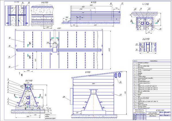 Схема установки котла подогрева фото 98